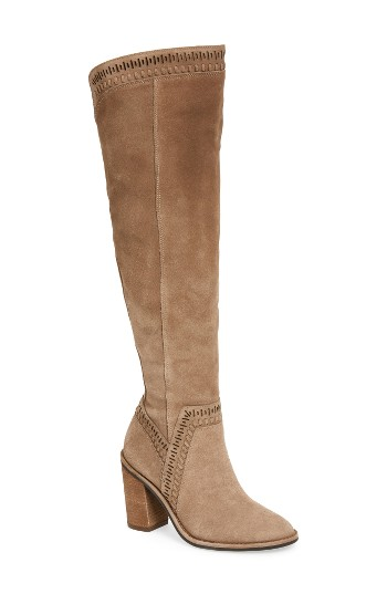 Nordstrom Anniversary Sale 2017 knee high boots catalog pick