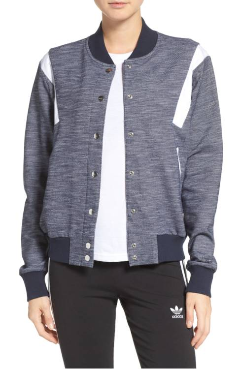 Adidas summer to fall jacket