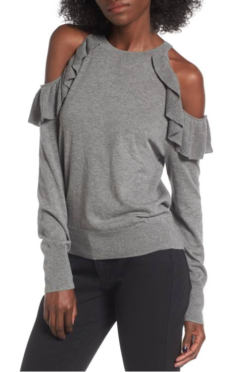 Nordstrom Anniversary Sale Sweaters and Cardigans Under $50