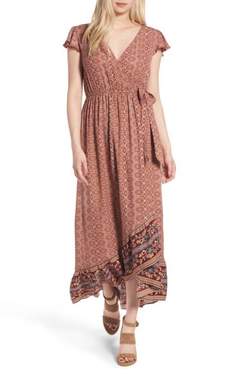 Nordstrom Anniversary Sale Dresses Under $50