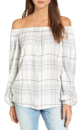 Nordstrom Anniversary Sale 2017 off shoulder blouse  catalog pick