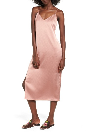 Nordstrom Anniversary Sale 2017 slip dress catalog pick