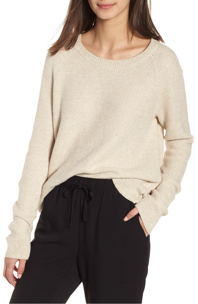 madewell sweater under $50 Nordstrom Anniversary Sale
