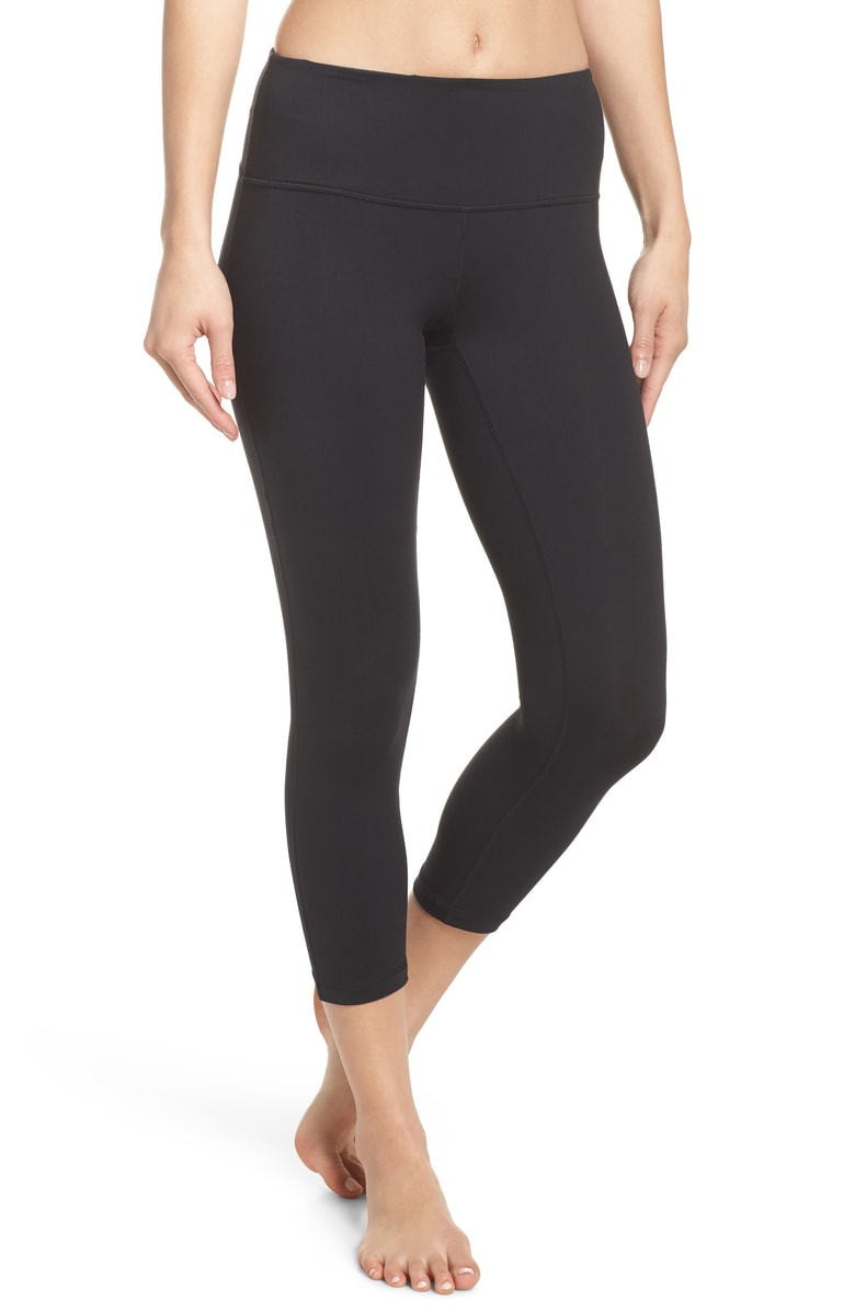 Nordstrom Anniversary Zella Leggings on sale