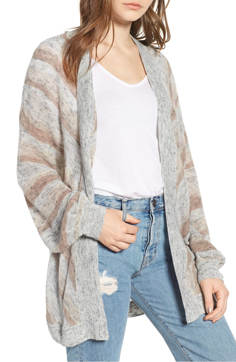 Nordstrom Sale Cardigan under $50