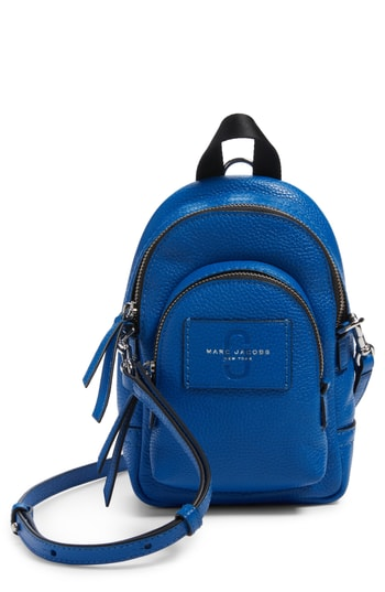 Marc Jacobs mini backpack Nordstrom Anniversary 2018 Catalog