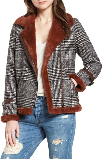 plaid jacket nordstrom anniversary sale 2018 catalog