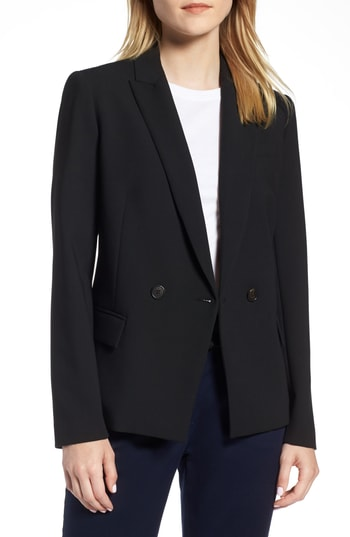 J Crew Blazer at the Nordstrom Anniversary Sale Catalog