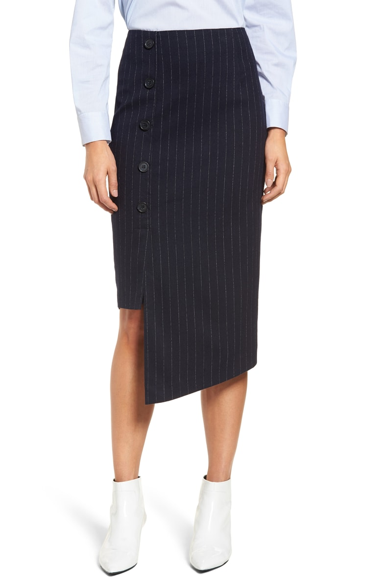 check out this cute skirt at the nordstrom anniversary sale that's under $50!
