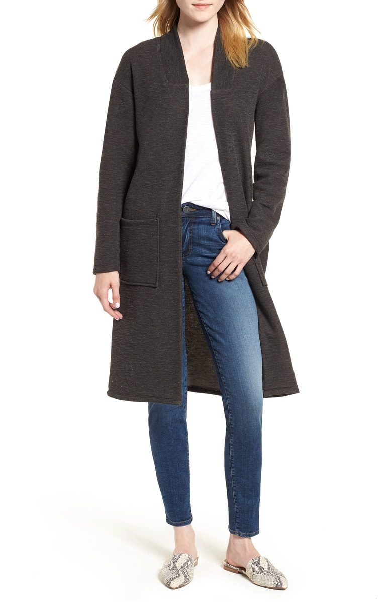Under $50 black cardigan nordstrom anniversary sale