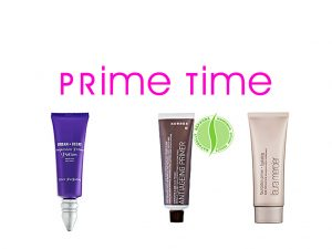 Why Face Primers?