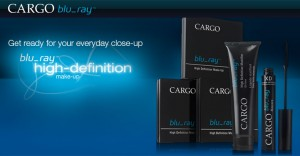 CARGO Blue_Ray Line 50% OFF