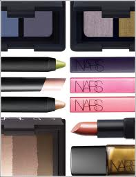 NARS Spring 2011 Collection!