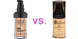 Expensive vs Inexpensive Makeup