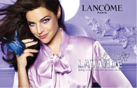 Lancome 2011 Spring Collection
