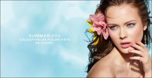 Chanel Summer 2011
