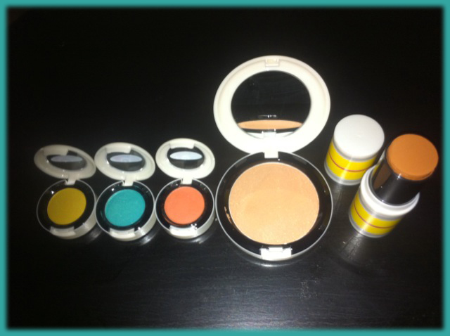 MAC SURF BABY Review and Swatches