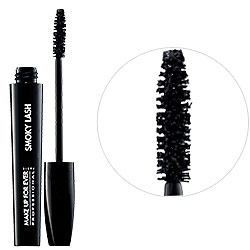 Review-Makeup Forever Smoky Lash Mascara