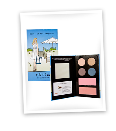 Stila+Girl+Beach+Pallette+Haute in Hamptons Stila Haute in Hamptons