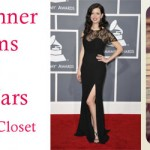Grammy Winner Joy Williams of The Civil Wars Opens Up Her Beauty Closet To Us