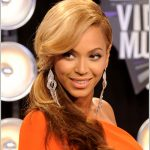 Makeup Breakdown: Beyonce Knowles 2011 VMA's