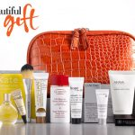 Nordstrom's Gift With Purchase Beauty Event