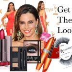 Get The Look: Sofia Vergara's 2011 Emmy's