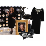 Get the Look: Adele @ MTV's 2011 VMA Awards