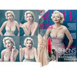 Get the Look: Vogue October 2011 Cover with Michelle Williams