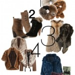 Trend Alert: Fur-ocious Faux Pieces for Fall