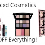Too Faced Friends and Family 20% OFF and Holiday Collection