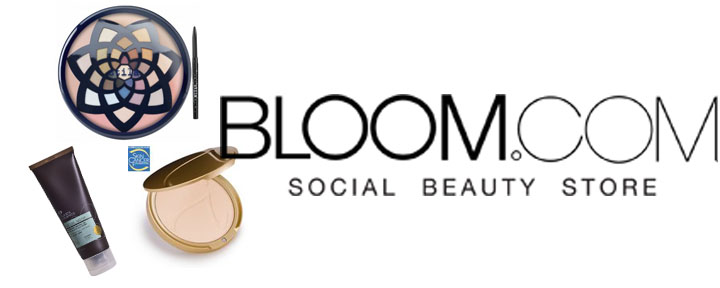bloom.comdeal Bloom.com $40.00 Beauty Products for only $20.00!