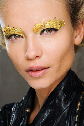 Fendi Luca Cannonieri1 2012 Top 7 Beauty Trends