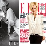 Get The Look: Katherine Heigl- Cover Of January Elle Magazine