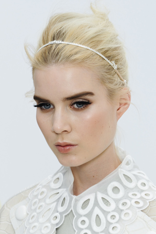 Louis Vuitton Luca Cannonieri1 2012 Top 7 Beauty Trends