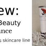 Review: Stages of Beauty Skincare in Radiance
