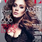 Get The Look: Adele Cover Of Vogue 2012