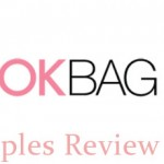 Review: TheLookBag Luxury Beauty Samples