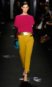 Mercedes Benz Fashion Week 2012: Trends with Staying Power