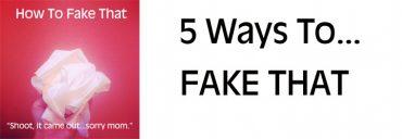Fake_That