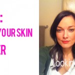 How To Make Your Skin Look Older