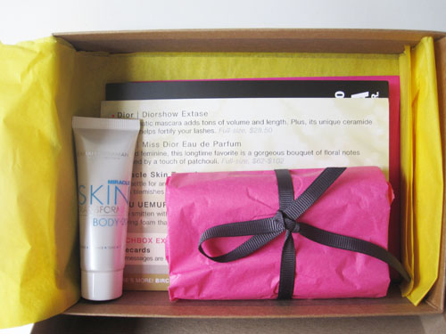 IMG 2399 Review  Birchbox May Glamour Girl Edition