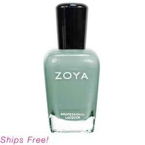 Zoya Aprils Birchbox Review Pandamonia!