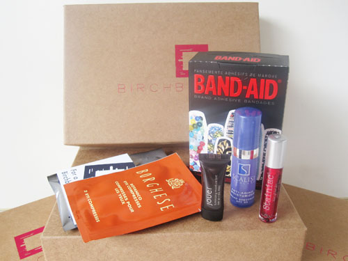 June Birchbox Review 142 June Birchbox Review