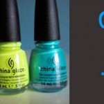 OMBRE Nail Tutorial-Disaster Meets Success