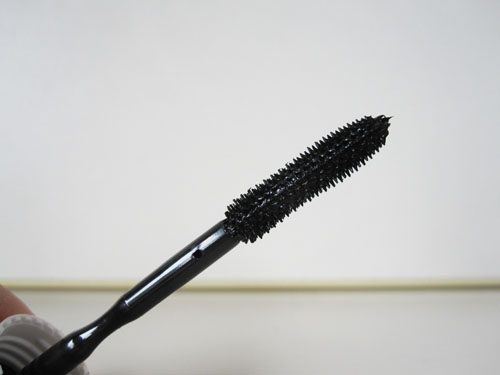 Almay Review picture 5 Almay One Coat Dial Up Mascara Review