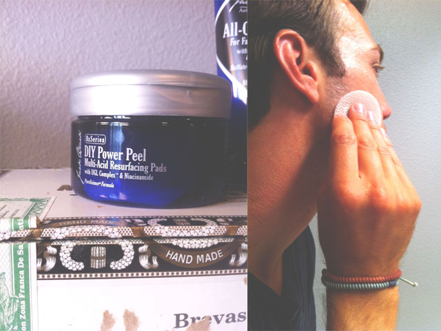 Jack Black DIY Power Peel The Mens Grooming Guide