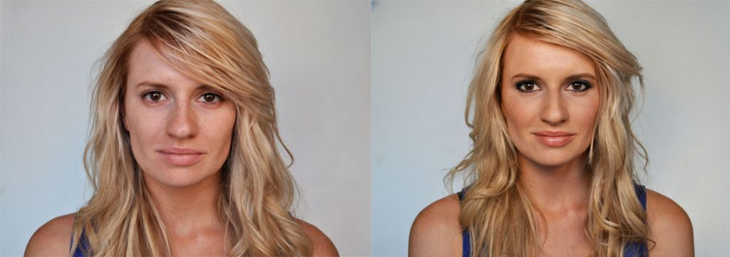 Sheena Before and After Side By Side 1024x361 Makeover Monday Sweet And Spicy