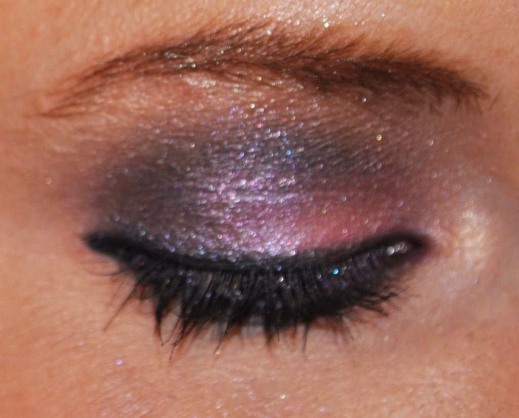 Sheenas Eye Close Up 1024x825 Makeover Monday Sweet And Spicy