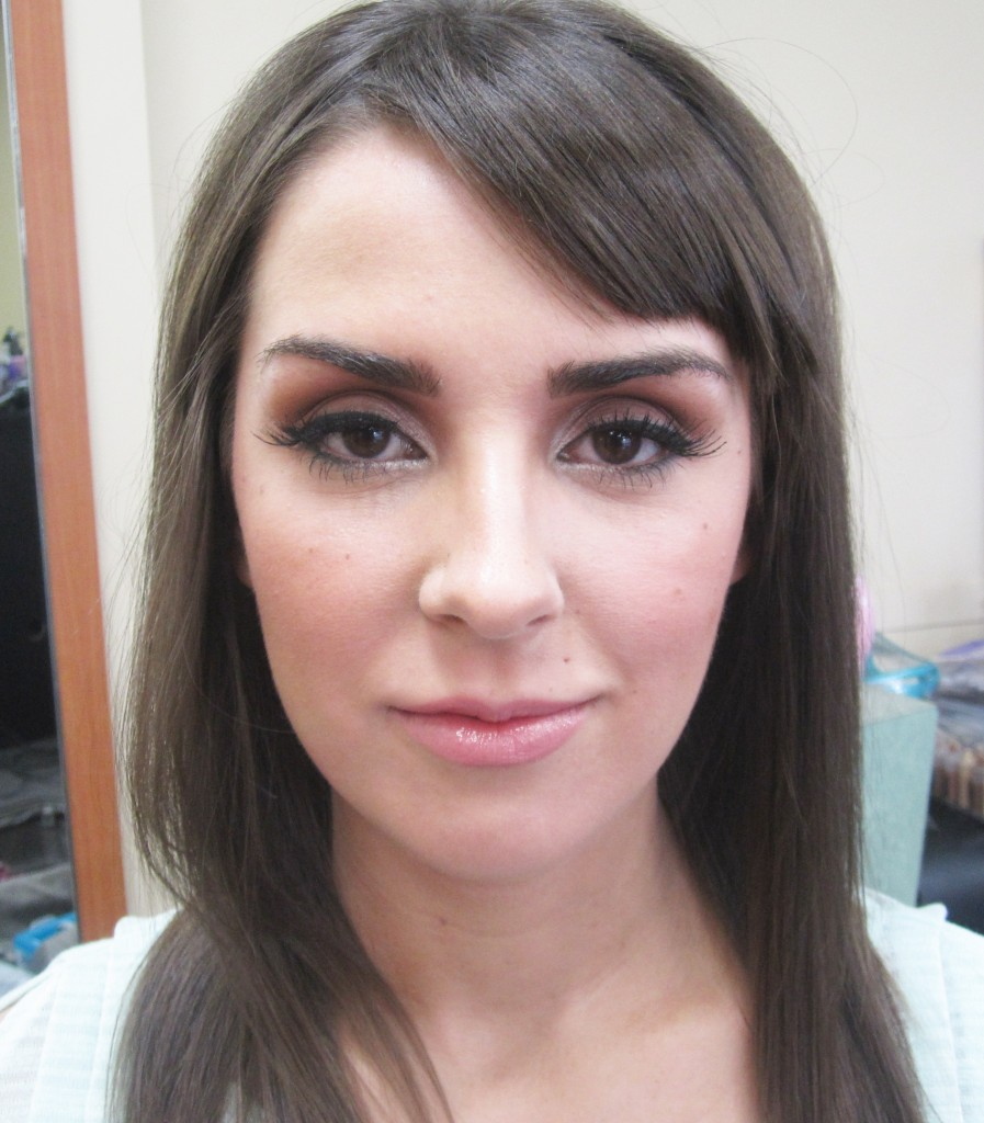 Natalie P 11 897x1024 Makeover Monday  Kim Kardashian Inspired